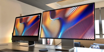 Apple is testing a new external display with an A13 Bionic SoC