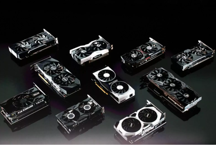GPUs available for non-exorbitant prices thanks to the Crypto mining crackdown in China