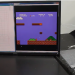 To play Nintendo's Super Mario Bros, scientists created a 3D printed soft robotic hand within a day