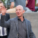 Today after 27 years of founding Amazon, Jeff Bezos steps down as its CEO