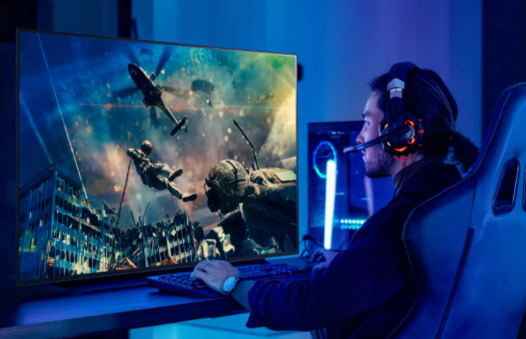 You will see 480Hz monitors in the near future