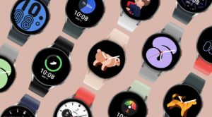 Samsung's Watch 4 to feature the new Google Wear OS 3